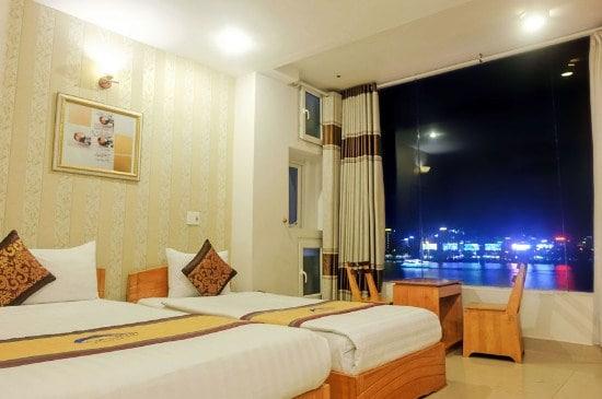 156 khách sạn 3 đến 5 sao đăng ký phục vụ cách ly có trả phí