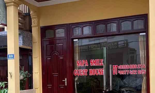 Bất chấp lệnh cấm, một nhà nghỉ tại Sapa bị xử phạt 17,5 triệu đồng
