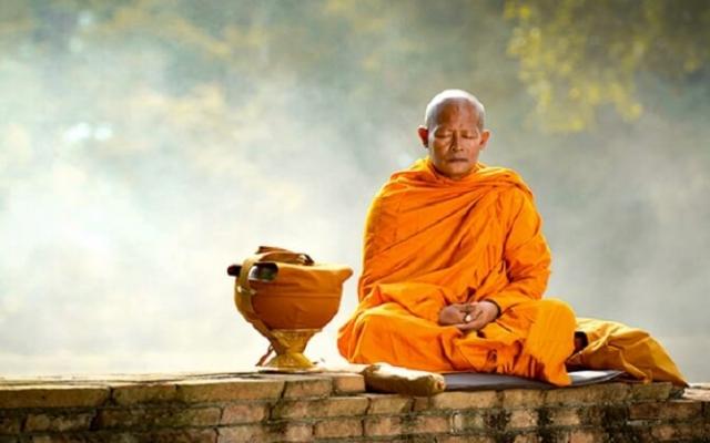 Vì sao các thiền sư bất hoại sau khi chết?