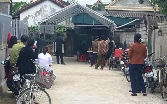 Hà Tĩnh: Người phụ nữ tử vong bất thường trong nhà tắm