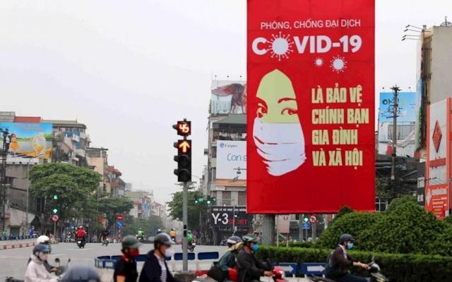 Thời sự 9h: Việt Nam không có ca mắc mới Covid-19, Khôi phục thông quan cặp cửa khẩu Tân Thanh -Pò Chài