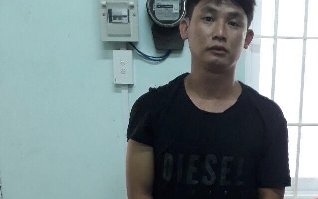 Nhanh chóng bắt giữ đối tượng cướp giật tài sản tại TP Vũng Tàu