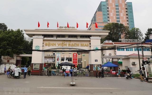 """Bệnh viện Bạch Mai giải thể đơn vị trực thuộc, hàng chục người thất nghiệp phải """"ra đường""""?"""
