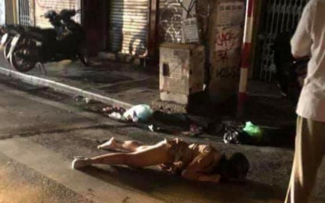 Hà Nội: Nhóm thanh niên đua xe lúc rạng sáng, 1 người tử vong và 1 người nguy kịch
