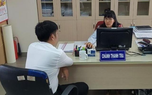 Lâm Đồng: Quảng cáo thực phẩm gây hiểu nhầm, chủ trang web bị phạt 20 triệu đồng