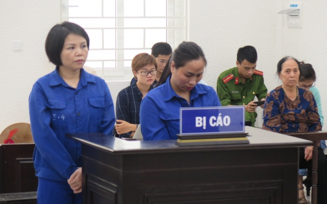 Cựu thượng úy công an gài ma túy người khác bị tuyên y án sơ thẩm