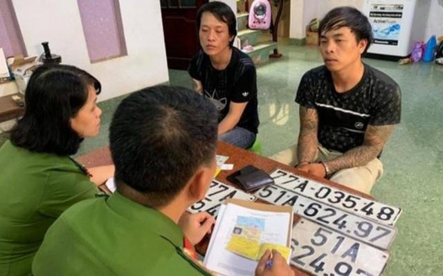 Khởi tố, bắt tạm giam 3 đối tượng buôn bán thuốc lá lậu lớn nhất tại Đắk Lắk