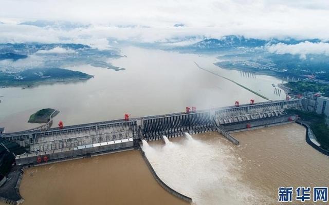 Trung Quốc: Vỡ đê sông Trường Giang, 9.000 người dân vội sơ tán