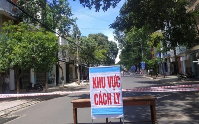Đắk Lắk: Cách ly gần 200 người tiếp xúc bệnh nhân số 601 và 602
