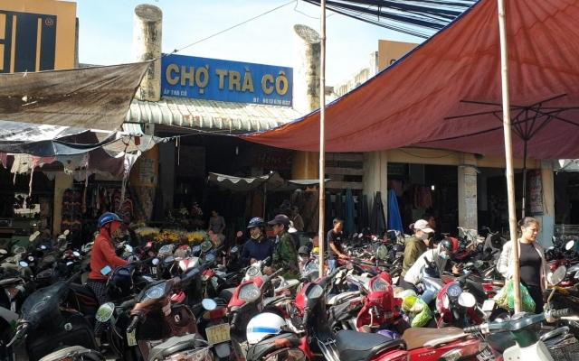 Đồng Nai: Chợ Trà Cổ tan hoang vì tiểu thương bể hụi hàng chục tỉ đồng