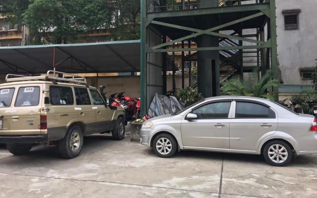 Hà Nội: Bắt giữ đối tượng ung dung thuê xe cẩu đi trộm ô tô giữa ban ngày