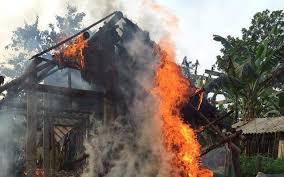 Đang làm rõ vụ cháy lúc nửa đêm khiến 4 người bỏng nặng