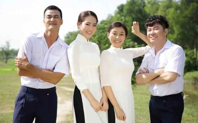 """Dương Kim Ánh tung trailer phim ca nhạc được đầu tư """"khủng"""""""