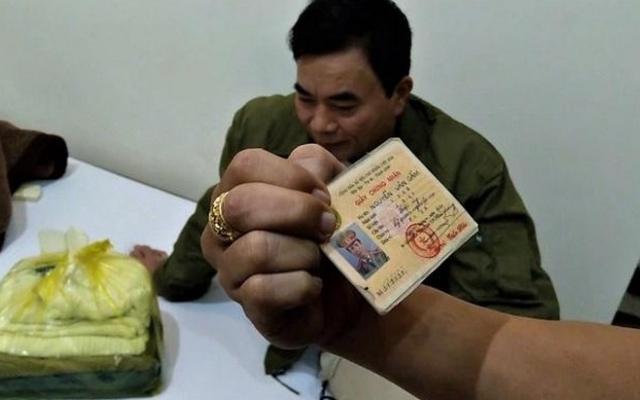 Lâm Đồng: Bắt giam đối tượng giả danh công an để lừa đảo