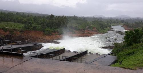 Tỉnh Nghệ An có 442/1061 hồ, đập đầy nước trước cơn bão số 9