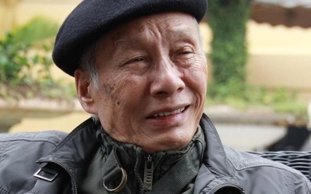 Nhạc sĩ Văn Ký qua đời