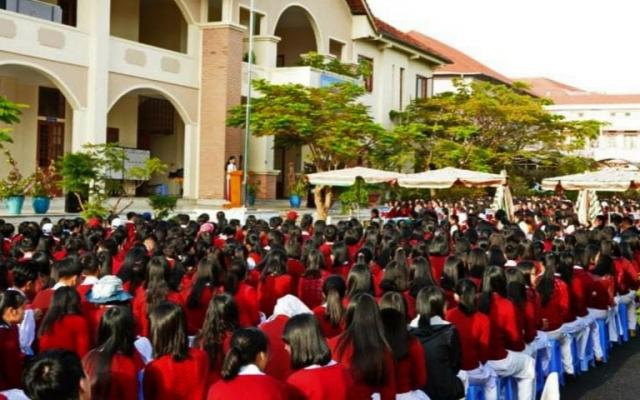Ngày 28/10, học sinh toàn tỉnh Khánh Hòa được nghỉ học để tránh bão