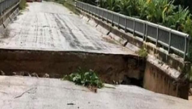 Kon Tum: Bão số 9 gây thiệt hại hàng trăm tỷ đồng