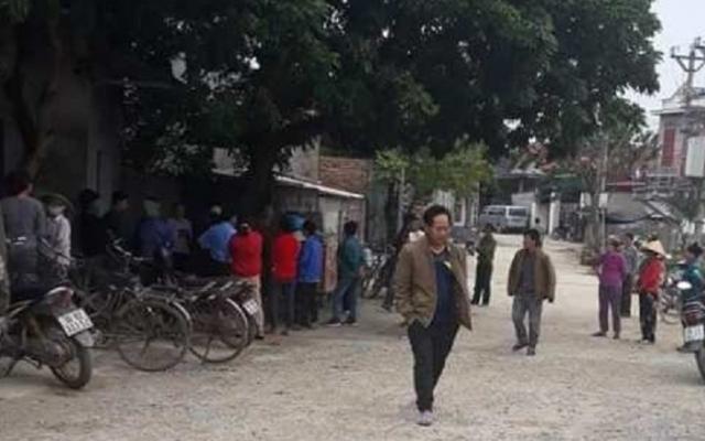 Thanh Hóa: Điều tra vụ người phụ nữ tử vong bất thường tại nhà riêng