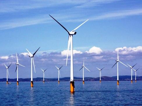 Bộ Công Thương đề xuất kéo dài giá FIT điện gió đến hết năm 2023