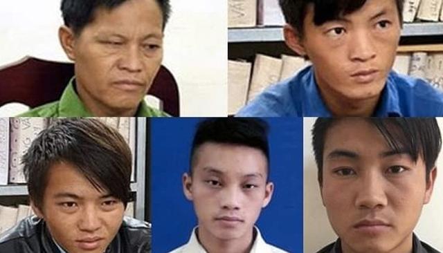 Hà Giang: Khởi tố 5 bố con giết hàng xóm