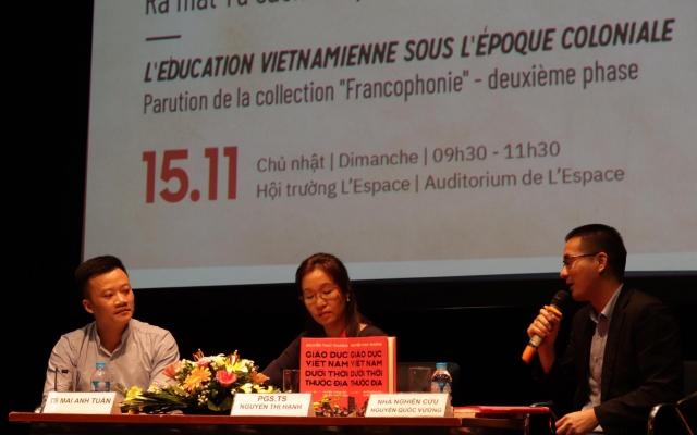 Dấu ấn giáo dục Việt Nam dưới thời thuộc địa