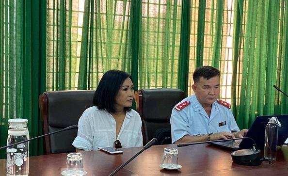 Tin nóng tuần: Phương Thanh không đi trao quà từ thiện tại các xã miền núi Quảng Ngãi