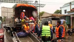 Tạm cấp kinh phí 80 tỷ đồng hỗ trợ khẩn cấp 3 tỉnh khắc phục hậu quả mưa lũ