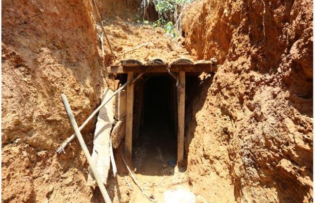 Thông tin mới nhất về vụ việc một người mất tích trong hang đá tại Cao Bằng