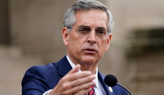 Bang Georgia đặt dấu chấm hết cho nỗ lực lật ngược kết quả của ông Trump