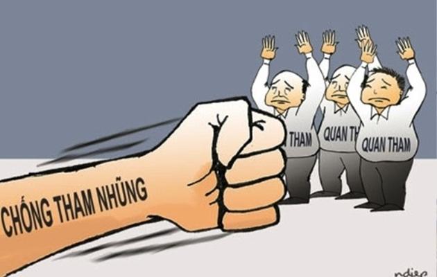 Tăng cường sự lãnh đạo của Đảng đối với công tác phát hiện, điều tra, xử lý các vụ án tham nhũng, chức vụ