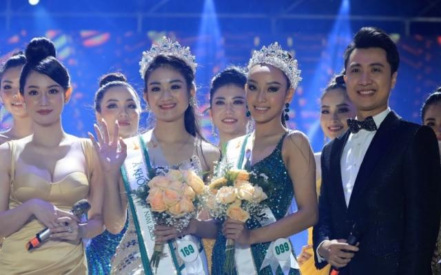 Vì sao BTC không trao danh hiệu Hoa khôi Du lịch Việt Nam 2020?