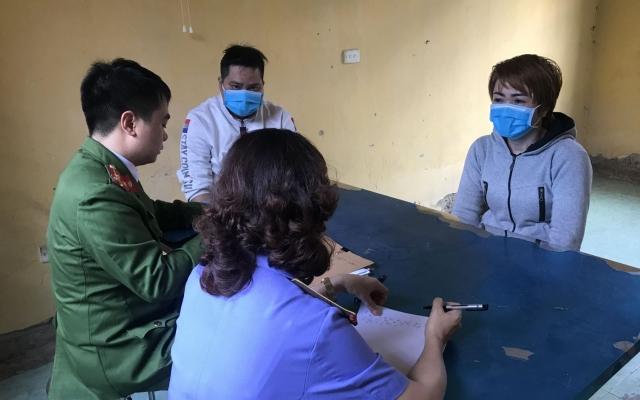 Khởi tố chủ quán bánh xèo tại Bắc Ninh hành hạ nhân viên