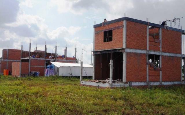 Từ 1/1/2021: Nhà ở riêng lẻ dưới 7 tầng không phải xin giấy phép xây dựng