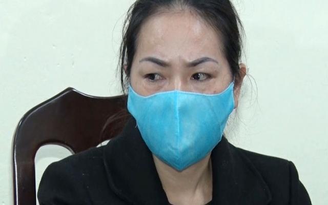 Lâm Đồng: Bắt đối tượng bỏ trốn sau khi tham ô gần 3,7 tỷ đồng