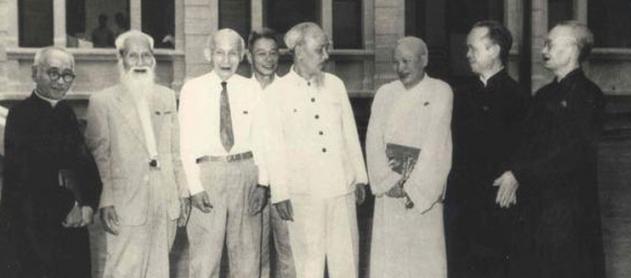 75 năm bức thư chúc mừng Giáng sinh của Chủ tịch Hồ Chí Minh: Tình cảm còn mãi trong tâm hồn mỗi giáo dân