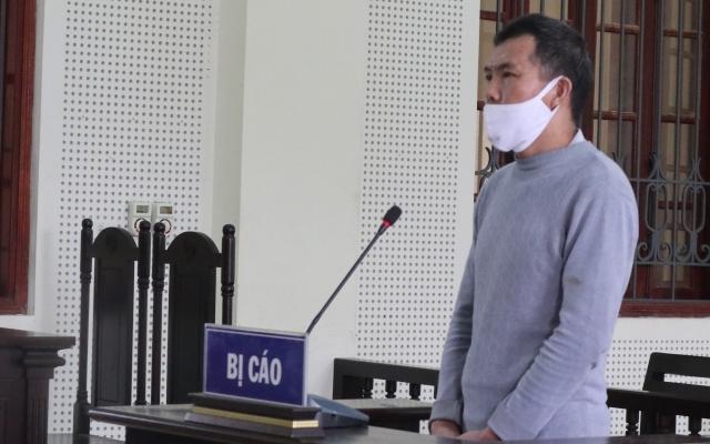 Thầy giáo mua chịu lô ma túy gần 1 tỷ đồng để bán kiếm lời
