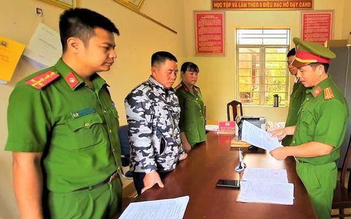 Đắk Lắk: Bắt giam đối tượng chém bạn nhậu trọng thương rồi bỏ trốn