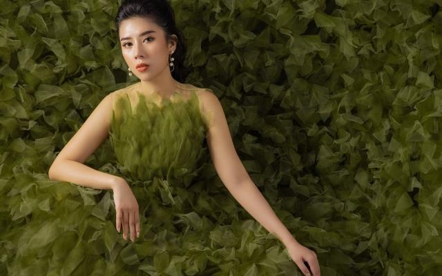 """Dương Yến Nhung: """"Thành công của chị Hồ Ngọc Hà là cảm hứng cho tôi"""""""