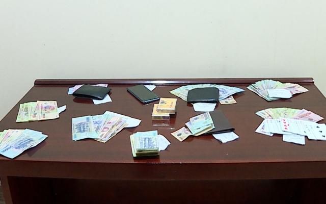 Hưng Yên: Bắt quả tang 10 đối tượng đang tụ tập sát phạt nhau trên chiếu bạc