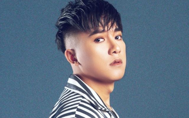 """Châu Khải Phong gây """"bão"""" với bản hit đầu năm """"Anh làm gì sai"""""""
