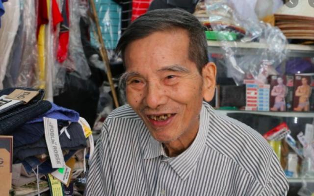 NSND Trần Hạnh - Người Hà Nội hào hoa gắn với vai nông dân khắc khổ