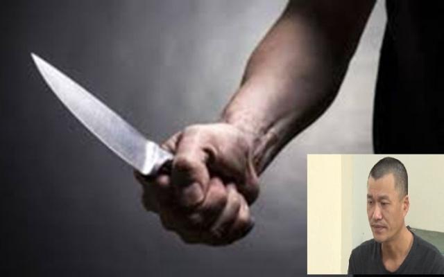 Mâu thuẫn cá nhân, em trai dùng dao đâm anh ruột tử vong