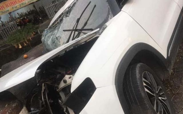Đèo Bảo Lộc lập thêm 2 chốt CSGT để giảm thiểu tai nạn