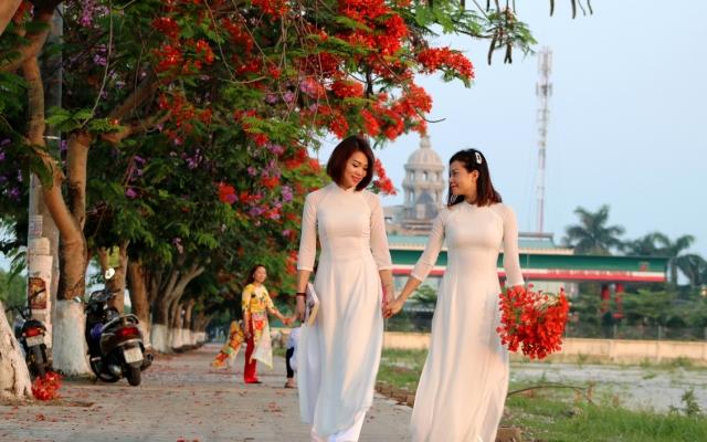 """""""Check in Hai Phong - Thành phố tôi yêu"""""""