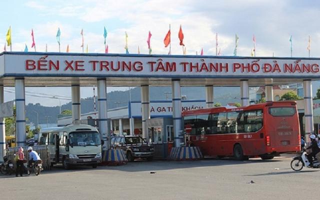 Đà Nẵng: Tạm dừng nhiều chuyến xe khách đến các tỉnh để phòng dịch