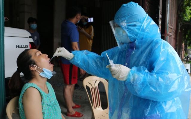 Hà Tĩnh: Những người tới 4 địa điểm sau cần nhanh chóng khai báo y tế