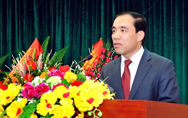 Tuyên Quang: Ông Chẩu Văn Lâm trúng cử đại biểu Quốc hội khóa XV