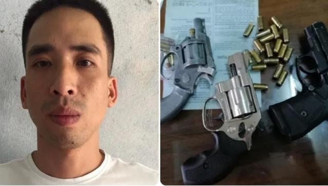 Gia Lai: Liên tiếp phá 3 vụ án ma túy, thu giữ 4 khẩu súng