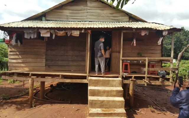 Đắk Lắk: Cảnh báo ngộ độc thức ăn từ nấm rừng và thịt cóc